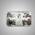 East Texarkana Coin and Bullion Silver Bullion Bars