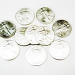 East Texas Coin and Bullion Silver Bullion