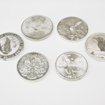 East Texas Coin and Bullion Foreign Silver Bullion