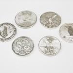 East Texas Coin and Bullion Foreign Silver Bullion