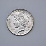 East Texas Coin and Bullion Silver Dollars