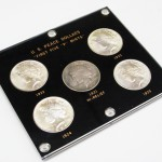 East Texas Coin and Bullion Collectable Coins
